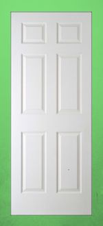 The Bostonian* #White #Door Arctic Selection - The Bostonian FD 30  Specification :   Routed Particle Board Core   Texture - WoodGrain  44 mm Thickness   3 mm Fibreboard Facing  Glass Models are Preglazed  Glass Type - N/A  Pre-Primed  #Internal Use Only  Available Sizes - 78 x 24, 78 x 26, 78 x 28  78 x 30, 80 x 32, 80 x 34   All Materials Supplied & Fitted for a complete service by MH Building & #Carpentry Service.  Get a Professional Quote 087 3894181