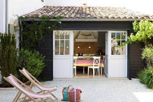 Location Vacances Île de Ré pour 11 personnes avec PAPVacances.fr – #Bacafleur…