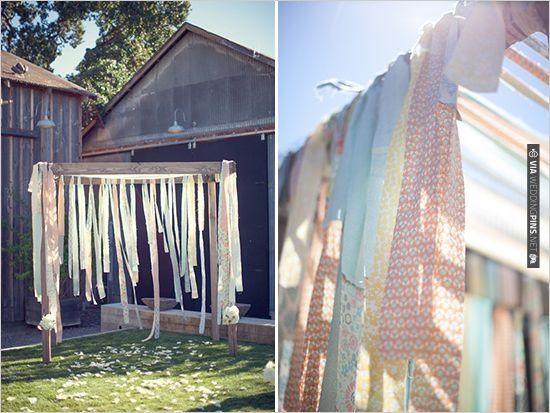 ceremony backdrop ideas   CHECK OUT MORE IDEAS AT WEDDINGPINS.NET   #weddings #weddinginspiration #inspirational