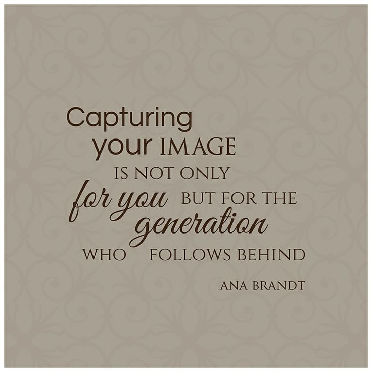 ana brandt is starting a new year of inspirational quotes