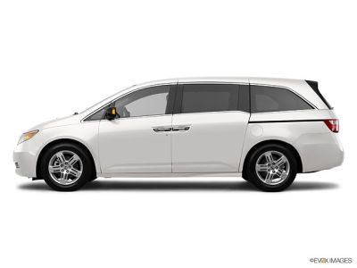 2012 Honda Odyssey Touring Elite http://www.iseecars.com/used-cars/used-honda-for-sale
