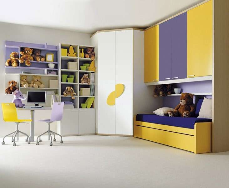 Camerette contemporanee ~ 12 best camerette images on pinterest baby rooms child room and