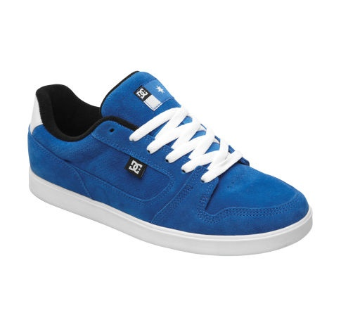 DC SHOES LANDAU SKATE DARK DENIM/TURTLE