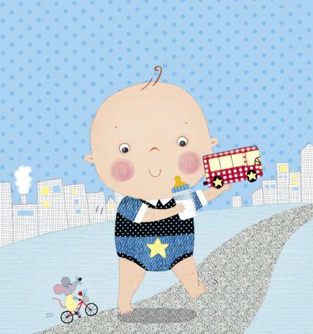 Angela Muss - Baby_BusDriver_AngelaMuss