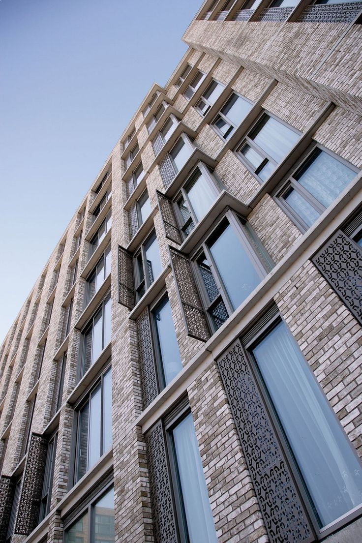 Studioninedots (Project) - Blok 46a op IJburg - PhotoID