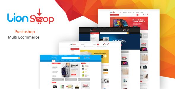 A new multipurpose Prestashop theme has been introduced by Plazathemes –...