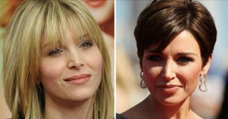 25 fantasztikus frizura tipp 40 év fölötti hölgyeknek! Egy divatos frizura, megfiatalít!
