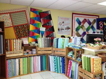 456 best Favorite Sewing Shops images on Pinterest | Quilt shops ... : quilt shops appleton wi - Adamdwight.com