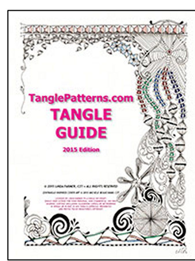 tanglepatterns com tangle guide 2014 edition