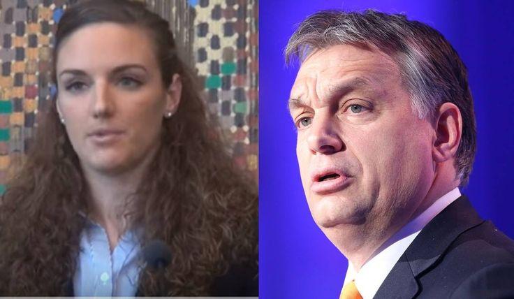 Meg lett a kemény munka eredménye: mutatjuk, hogy tolja le Hosszú Katinka Orbánt is a pályáról HA A VÁLASZTÓK IS ÍGY GONDOLKODNÁNAK ÉS ENNYIRE VÉDENÉK A JOGAIKAT, NEM RABOLNÁ AZ ORSZÁGOT ORBÁN ÉS CSAPATA!