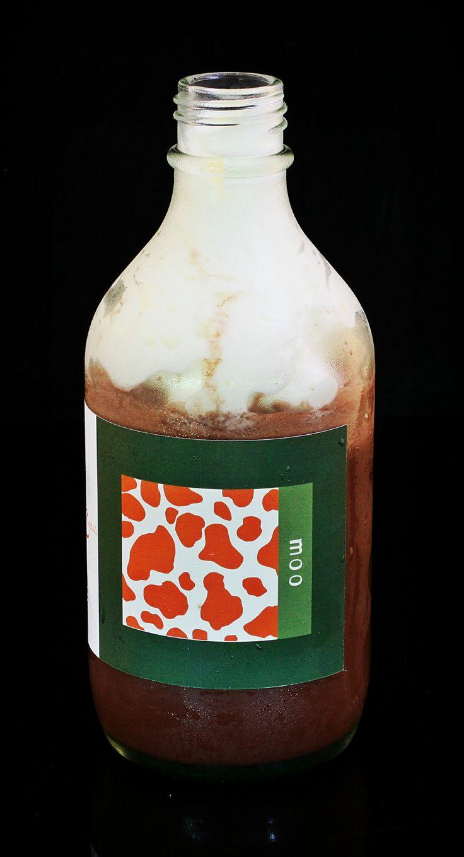 Moo #Cocktail