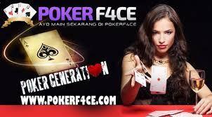 AGEN | BANDAR ONLINE TERBARU,TERBESAR,AMAN & TERPERCAYA: POKERF4CE Agen Judi Domino,Ceme,Poker Online Terpe...