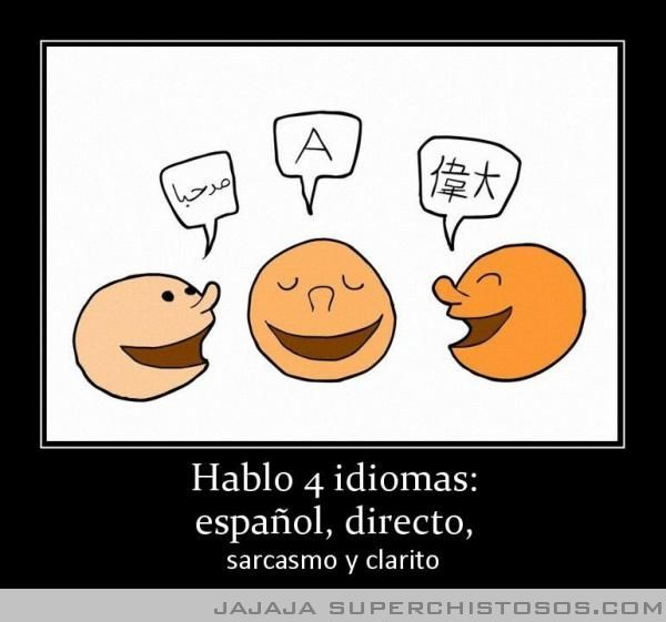 imagenes graciosas en espanol - Google Search | chistes en