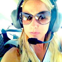 A New Blog Directory of all Most Popular Female Civil Pilots, Popular Female Civil Pilots, famous female Pilots,