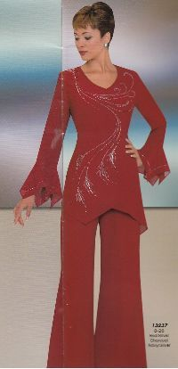 Misty Lane 13237 Pantsuits for the Mother of the Bride or Groom