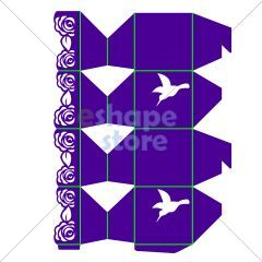 Hummingbirds Box