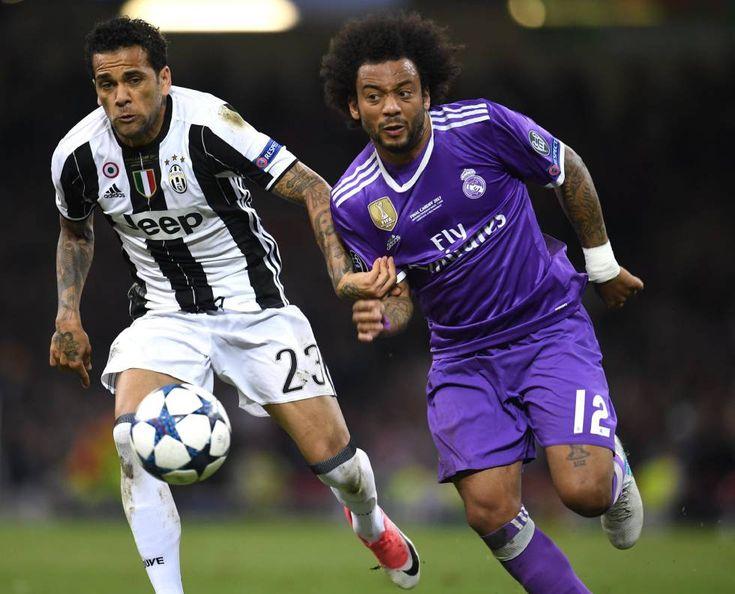 FOTOGRAFÍAS. Final copa de Europa 2016 2017 Juventus -  Real Madrid
