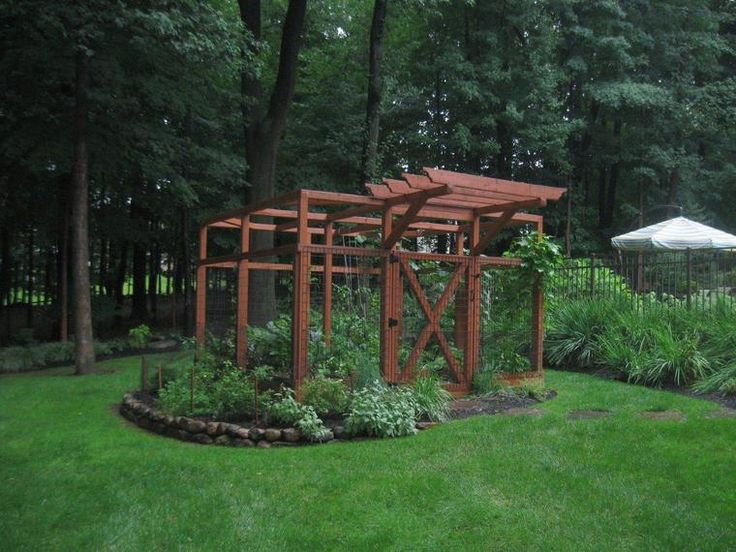 17 Best Images About Raised Garden Ideas On Pinterest