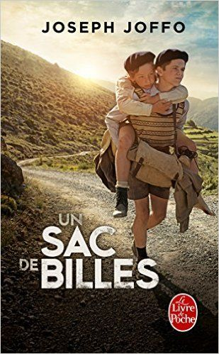 Amazon.fr - Un sac de billes - Joseph Joffo - Livres