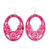 Girl Power Earrings