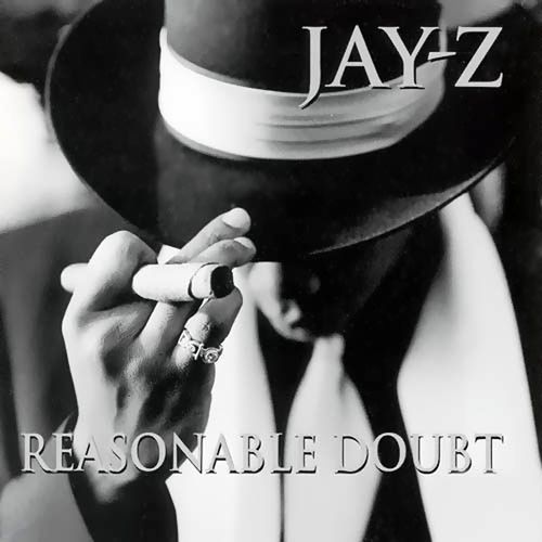 Today in Hip Hop History: Jay Z released his debut album Reasonable Doubt June 25, 1996