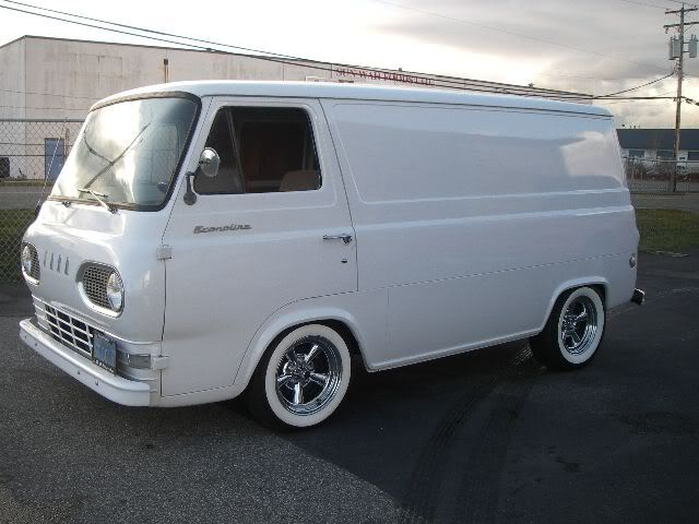 Ford Econoline #CarCreditTampa #YouAreApproved www.carcredittampa.com