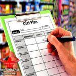 Kilo Almak İçin 7 Günlük Diyet Listesi