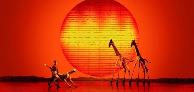 TravelBird AngeboteDER KÖNIG DER LÖWEN: Category: musical show or festival Item number: 102926 Vendor: City Hotel Hamburg…%#travelawesome%
