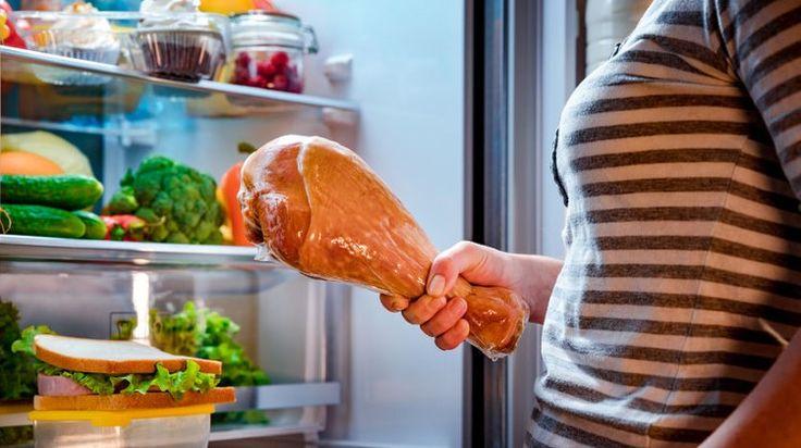 Miért tilos a húsokat a hűtő felső polcára tenni? – BioBody Blog