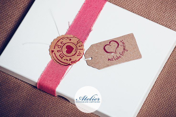 Unsere Hochzeitspakete werden nicht nur mit viel Liebe zusammengestellt… | Fotograf-Rostock.com