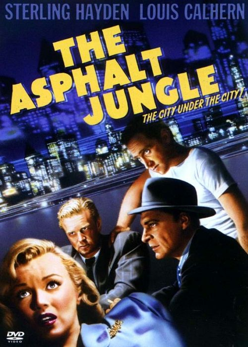 Asfaltowa dżungla / The Asphalt Jungle