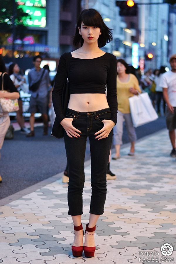 Japanese Fashion Tokyo Street Style Nice Awesome And Style