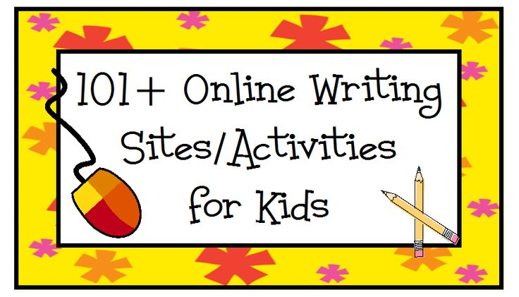 Free writing websites for teachers