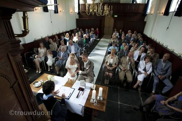 In 2013, there are fortunately many more possibilities in terms of space, time, form and content of the wedding ceremony then 10 years ago. The choice of your own registrar in most towns in the ...