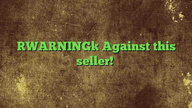 Against this seller! - http://adf.ly/1Rxtfx  Visit http://freedownloadoffers.com to get more latest offers