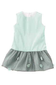 abiti per bambina made in Italy - Abbigliamento per bambini   Il Gufo