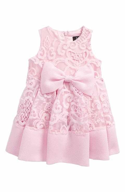 7060eac42 Bardot Junior Ava Starlet Dress (Baby Girls) | Party Frocks V.I.P ...