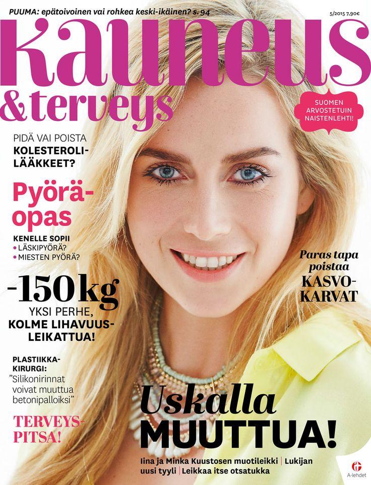 5/15, editorial Marica Rosengård