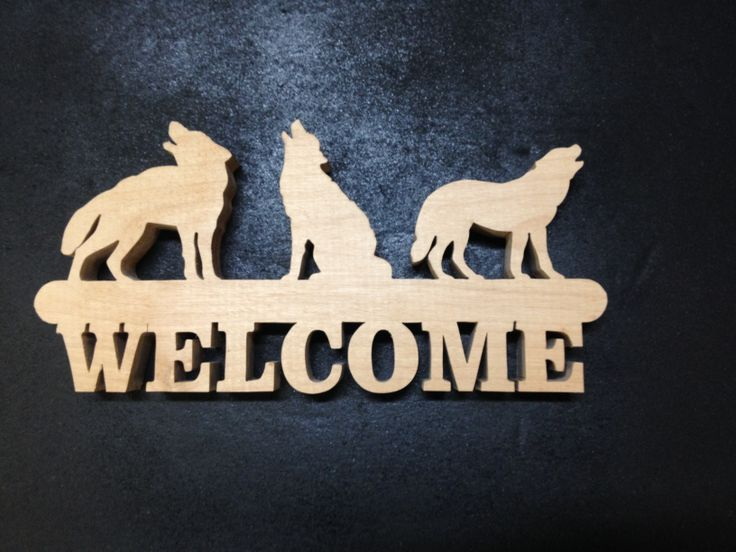 Fretwork Welcome Sign Www Mikefehring Com Scrollsaw