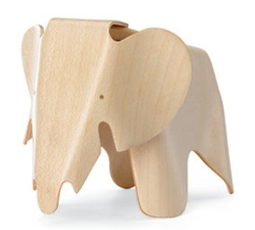 Childrens Panton Chair ... Eames elephant on Pinterest | Acapulco chair, Pop of color and Chairs