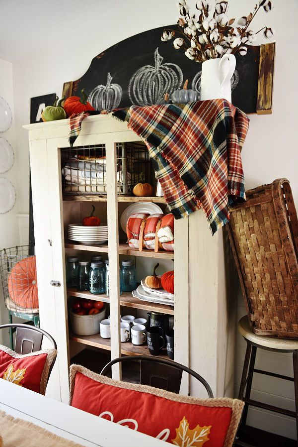 Cozy Dining Space: 617 Best Images About Fall Love On Pinterest