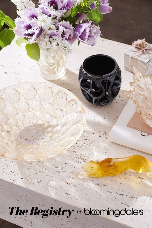 Fall In Love With Registry Must Haves From Lalique