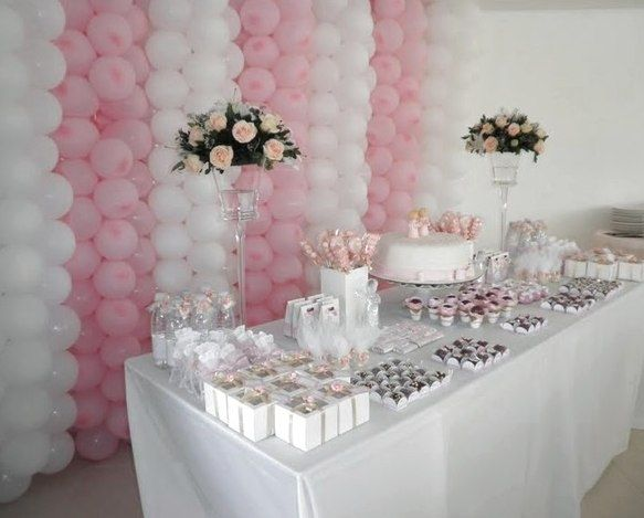 Girl Baby Shower Ideas Amp Inspirations Twin Girls