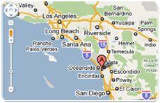 LEGOLAND Directions - Where is LEGOLAND California?