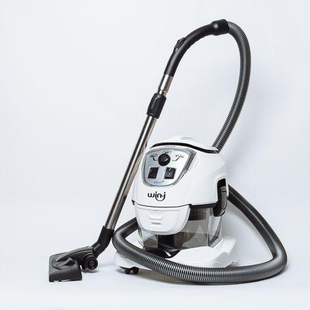 win-i - proWIN international - der saubere Vertrieb