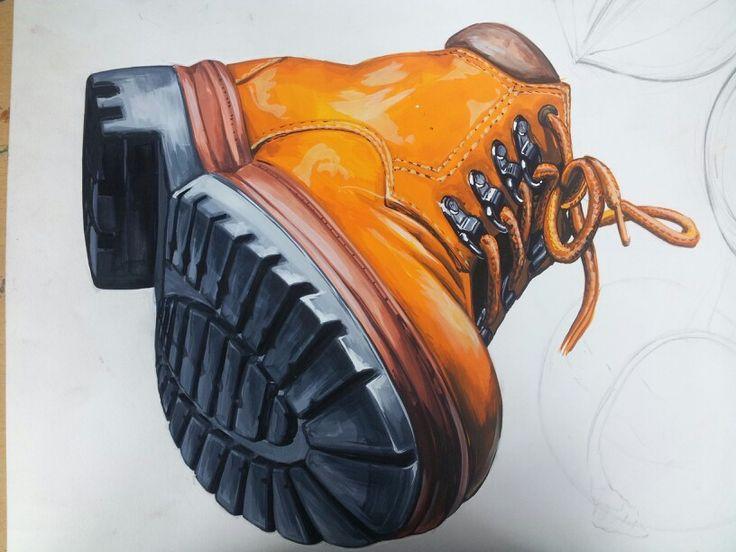 신발 개채연습