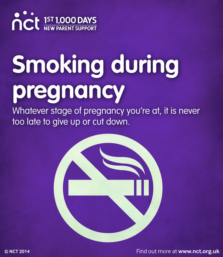 giving up smoking in pregnancy Video: should i give up smoking this nhs video explains the benefits of giving up smoking for you and your baby quitting smoking in pregnancy will have immediate health benefits for both you and your baby harmful gases, such as carbon monoxide, and other damaging chemicals will clear from your .