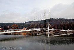 Ypsilon (bridge) - Wikipedia, the free encyclopedia