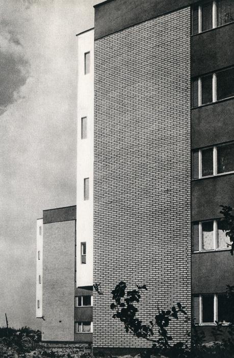 halina skibniewska, 1958-73