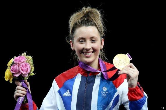 Jade Jones Becomes Britain's First Olympic Taekwondo Champion Winning Women's 57kg  -Day 13